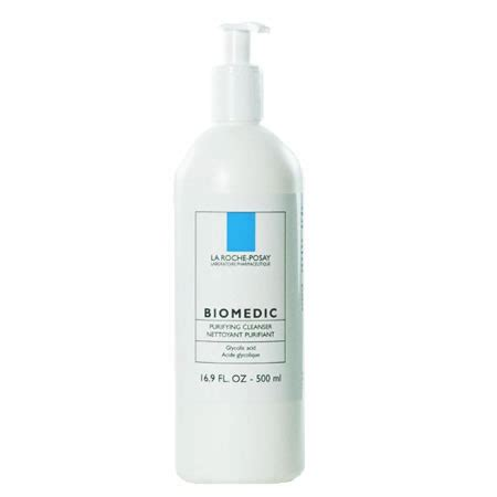 Purifying Cleanser Normal To la roche posay biomedic purifying cleanser 16 9 oz