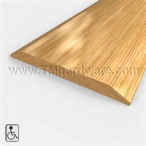 wide wooden doorway threshold or seam binding 5 00 quot wide and 5 quot in height made by pemko and