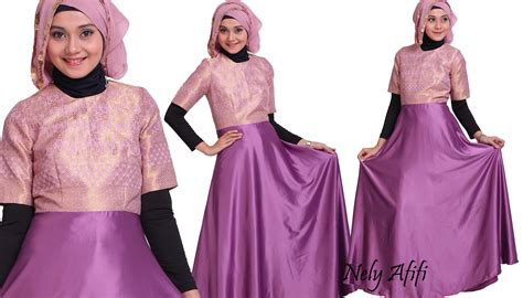Asteria Dress Batik Abstrak By Dian Pelangi Original Limited galery gamis batik hairstylegalleries