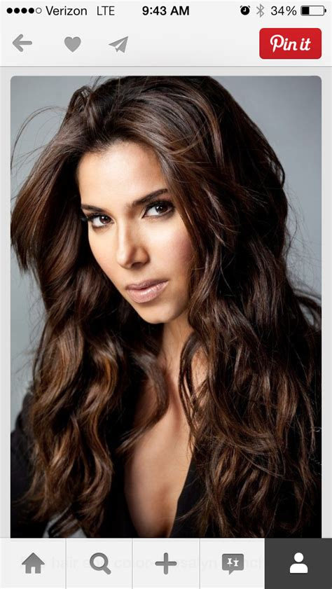 color hair for latins hair color latina roselyn sanchez the actress