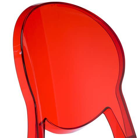 sedia policarbonato trasparente offerte sedia igloo in policarbonato instant design