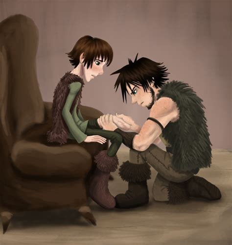 What All Shows Up On A Background Check Snotlout Checks On Hiccup By Jenkristo On Deviantart
