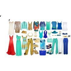 1000 images about wardrobe capsules on