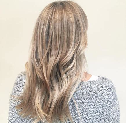 sun kissed hair color balayage ombre sombre your guide to sun kissed hair