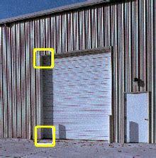 Commercial Overhead Door Seals Commercial Door Seals Commercial Door Weatherstripping Sealeze A Jason Company