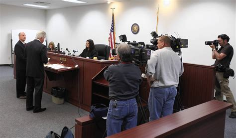 Will County Court Records Cameras In Cook County Courtrooms Could Finally Be