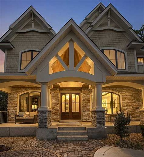 Lovely High End House Plans 3 Would You 18 Best Images About Gable Decorations On
