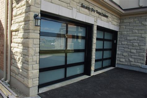 Broten Announces Impact Rated Glass Garage Doors Garage Door Glass