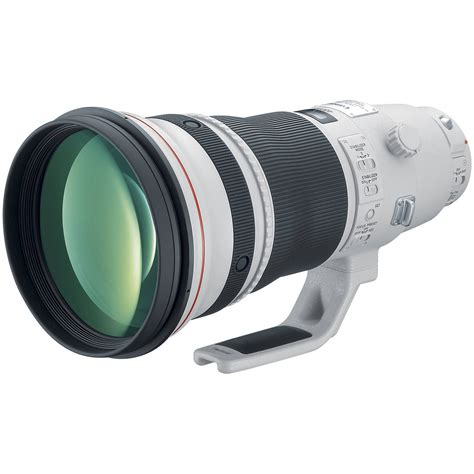 Canon Ef 400mm F 2 8l Is Ii Usm canon ef 400mm f 2 8l is usm ii objectif