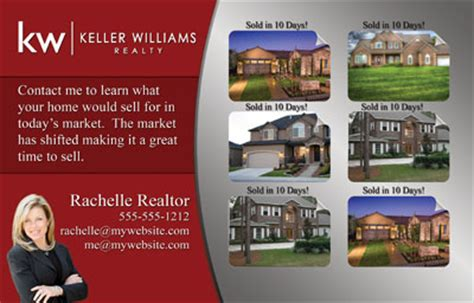 real estate market update template just listed just sold postcards all real estate