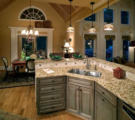 trends in kitchen countertops 2016 kitchen countertop trends design remodel
