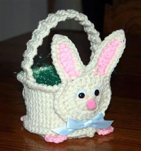 crochet pattern easter 12 crochet basket patterns guide patterns