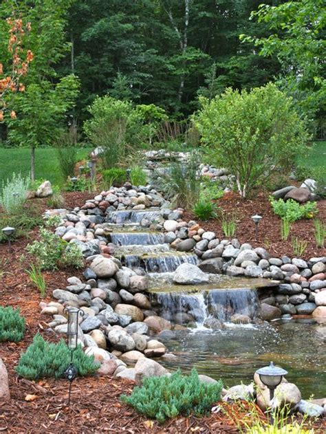 backyard stream ideas backyard stream design ideas remodel pictures houzz
