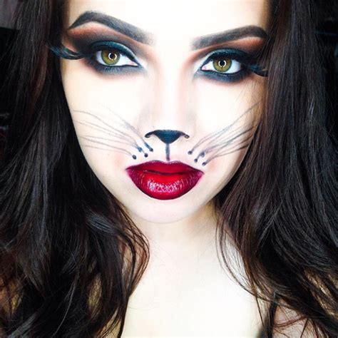 25 ideas para tener un maquillaje aterrador en halloween 25 ideas para tener un maquillaje aterrador en halloween