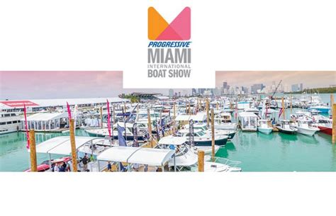 miami boat show december latest news bch image
