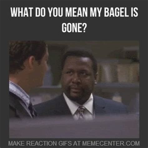 Bagel Meme - the bagel by philippe mathers meme center
