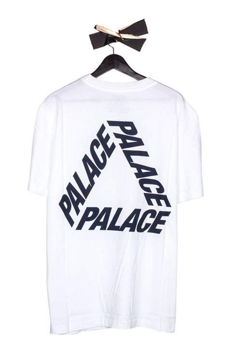 palace p   shirt whitenavy bonkers