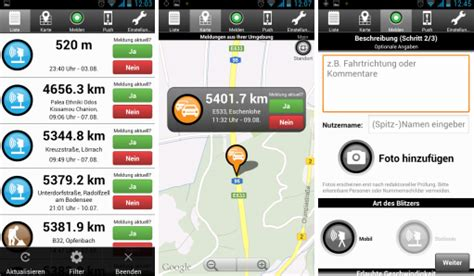 traffic app android tutorial android monitoring traffic information with verkehrs android app