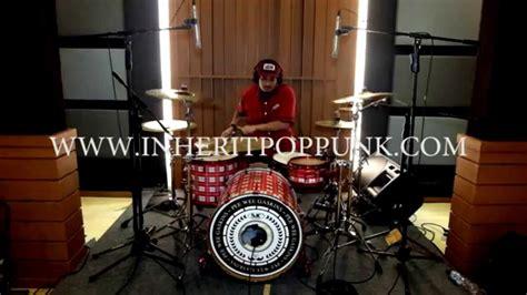 Kaos Wee Gaskins All Color aldy drum gear rundown