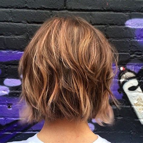 messy bob trend 60 messy bob hairstyles for your trendy casual looks