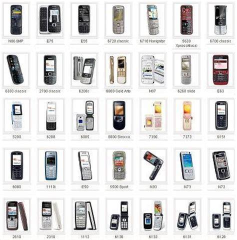 Handphone Nokia Type 3220 Jadul kumpulan trik jumper lengkap