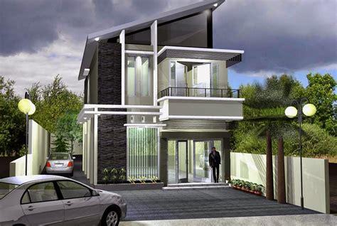 desain interior rumah minimalis lantai dua 65 desain rumah minimalis bertingkat terbaru desain