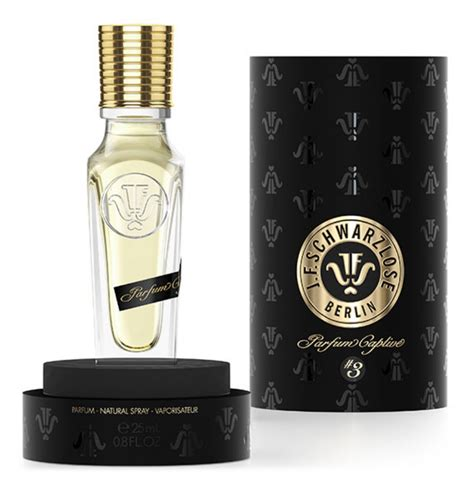 Parfum C F j f schwarzlose berlin parfum captive 3 duftbeschreibung