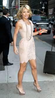kelly ripa weight 2014 kelly ripa out and about new york city gotceleb