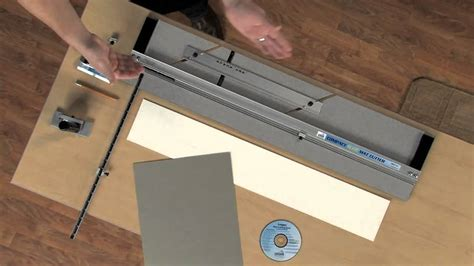 How To Use A Mat Cutter by Logan Compact Elite Mat Cutter Features