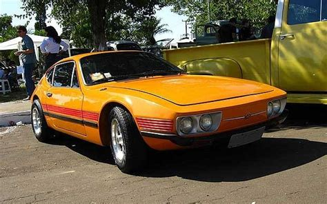 volkswagen brazilian volkswagen sp2 treasure trove found in brazil telegraph