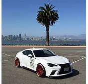 Japanese Kit Turns Toyota GT 86 Into Lexus Lookalike With
