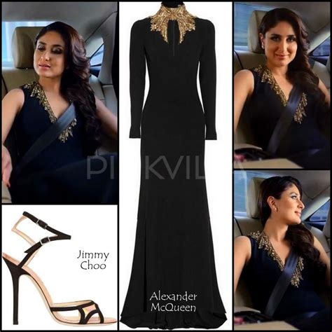 Yay Or Nay Kidmans Butterfly Mcqueen Gown At Cma Awards by Yay Or Nay Kareena Kapoor In Mcqueen And Jimmy