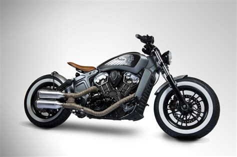 Motorrad Custom Magazin by Vote For The Best Indian Scout Custom Motorcycle