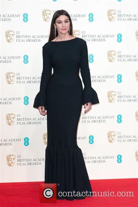 lea seydoux natal chart monica bellucci ee british academy film awards bafta