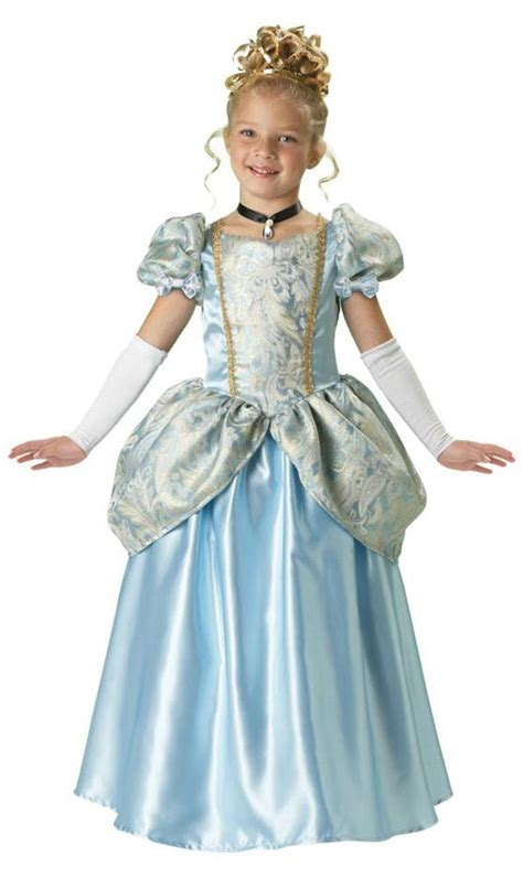 Enchanting princess kids costume mr costumes