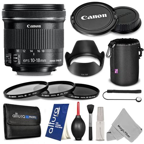 Flek Flex Canon 75 300 accessories canon eos and eos on