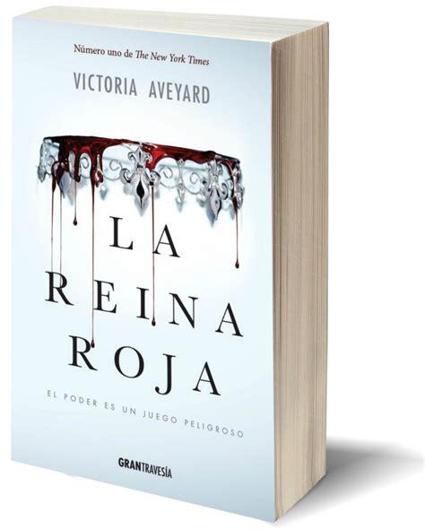 libro la reina roja pasap 225 ginas juvenil blog sobre literatura juvenil
