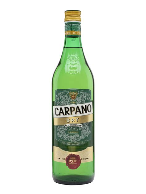 carpano vermouth carpano vermouth litre the whisky exchange