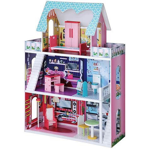 walmart doll houses dream doll house walmart com