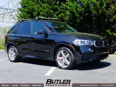 bmw    niche milan wheels exclusively  butler tires  wheels  atlanta ga