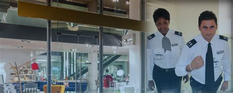 Retail Security Guard by Best Security Guard Service Companies In Uk
