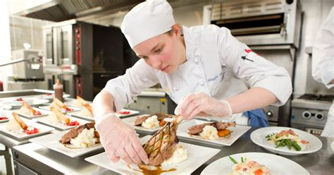 Mba In Culinary Arts by Culinary Schools Guide Accredited Schools
