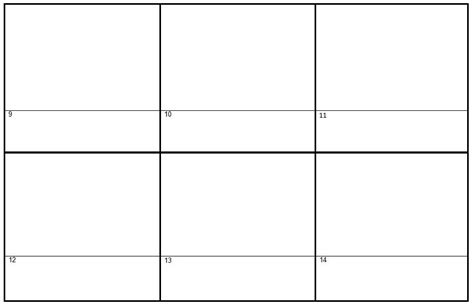 download blank storyboard templates pizza by the slice