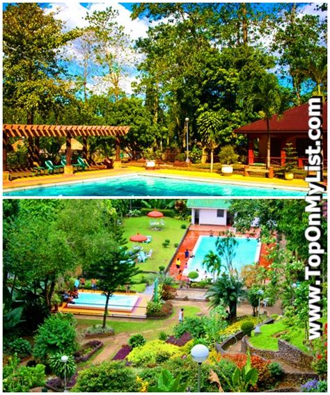 The Place In Bago City Buenos Aires Mountain Resort
