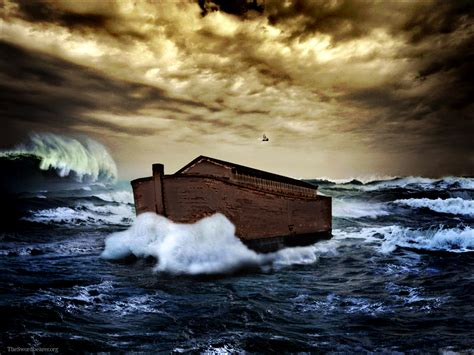 noah s wallpapers noah s ark and the flood theswordbearer
