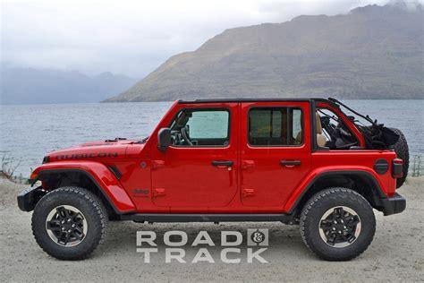 standard jeep wrangler highline fenders vs standard fenders 2018 jeep wrangler