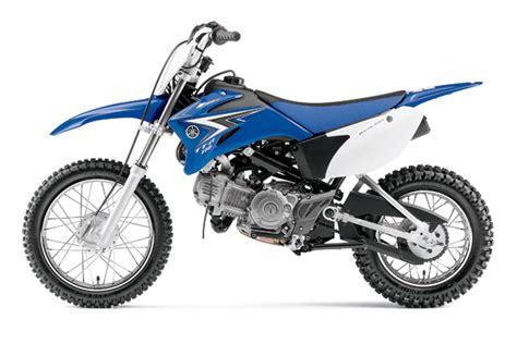 ttr110 seat height motocross magazine yamaha introduces the 2011 tt