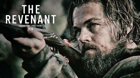film da oscar 2016 the revenant official hd teaser trailer 1 2015 youtube
