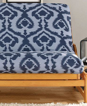 ikat futon cover products fit and futons on pinterest