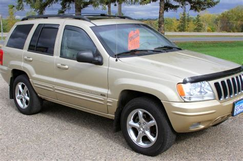 Jeep Grand For Sale Mn Used Cars For Sale Oodle Marketplace